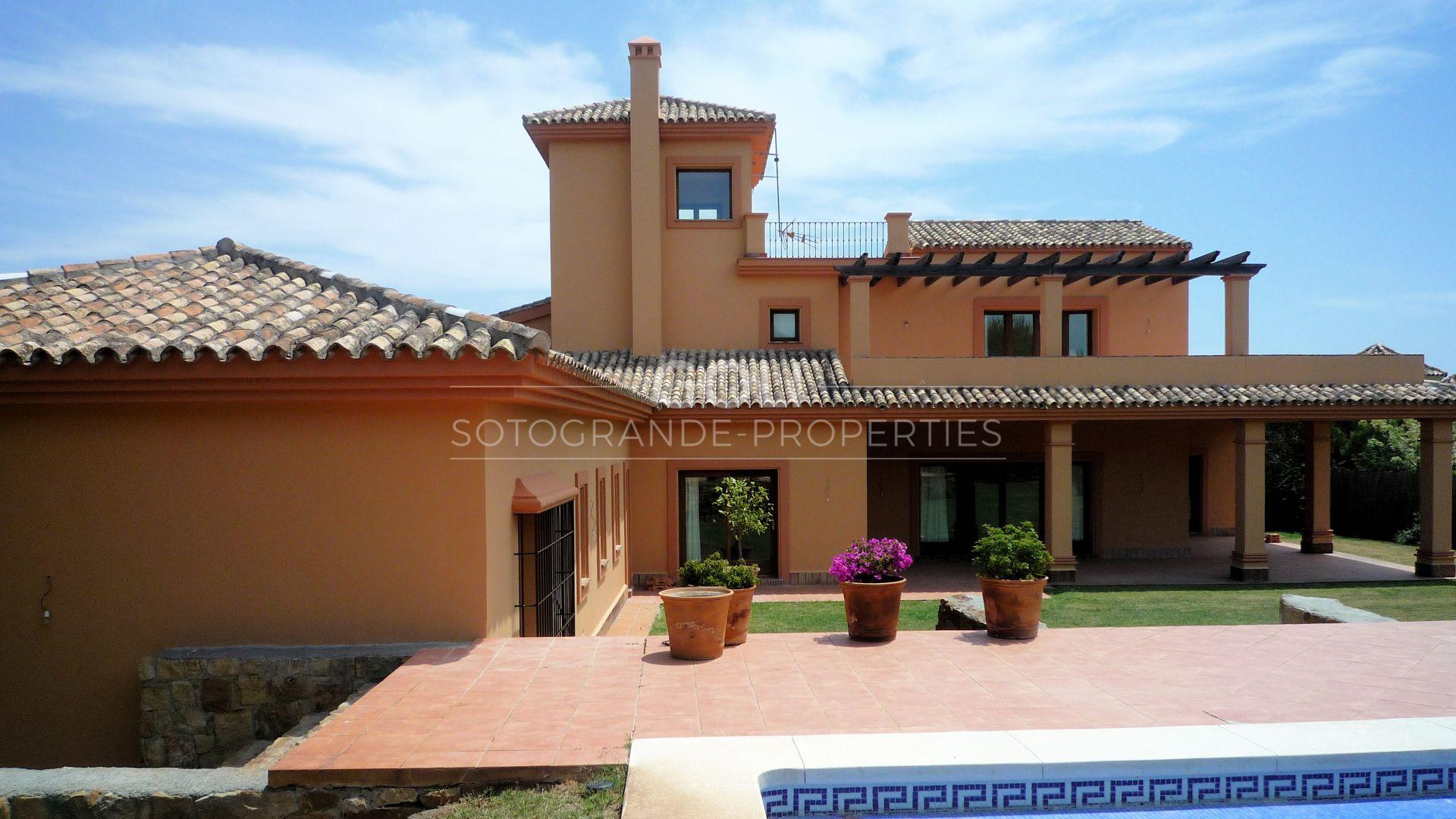 G Zone - Luxury villa with magnificent views