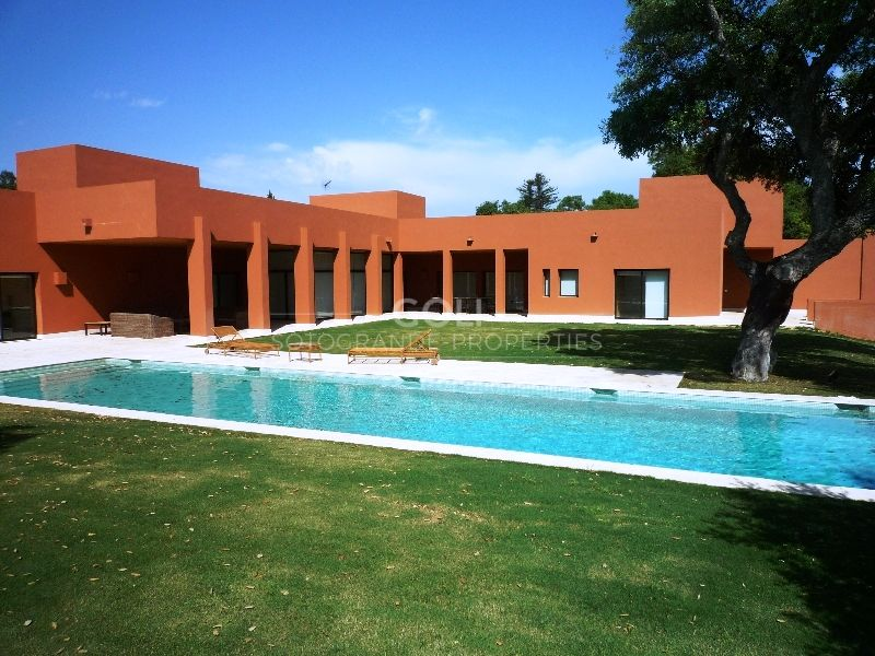 Villa for sale in Zona A, Sotogrande