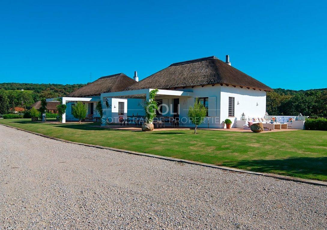 Equestrian farm in Castellar