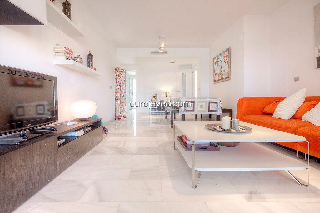 Apartamento en alquiler turístico en primera linea