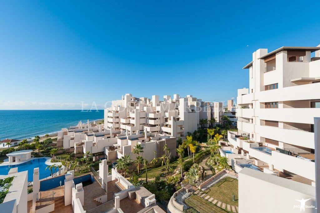 Недвижимость в испании в залоге