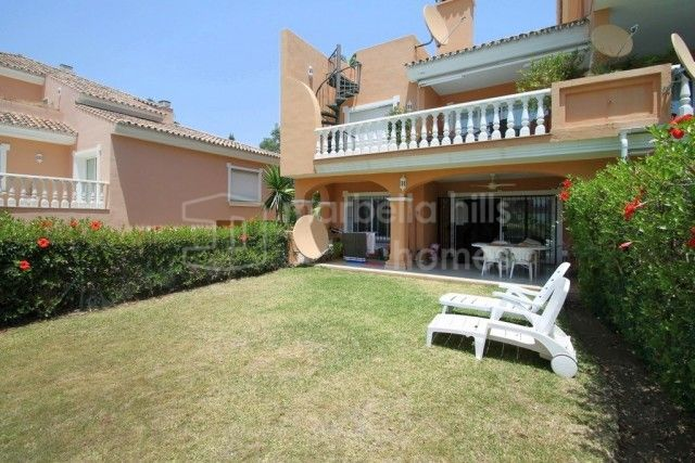 Apartment for sale in Estepona - Estepona Apartment