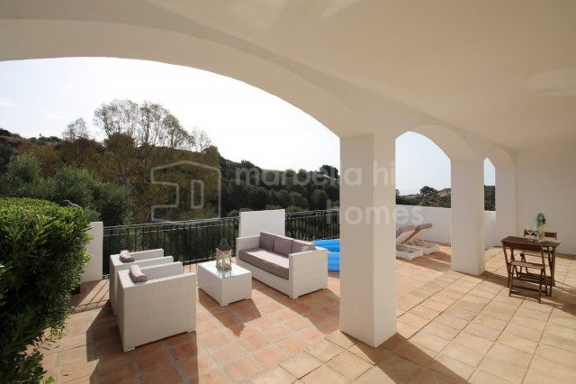 Apartment for sale in Marbella East - Marbella East Apartment