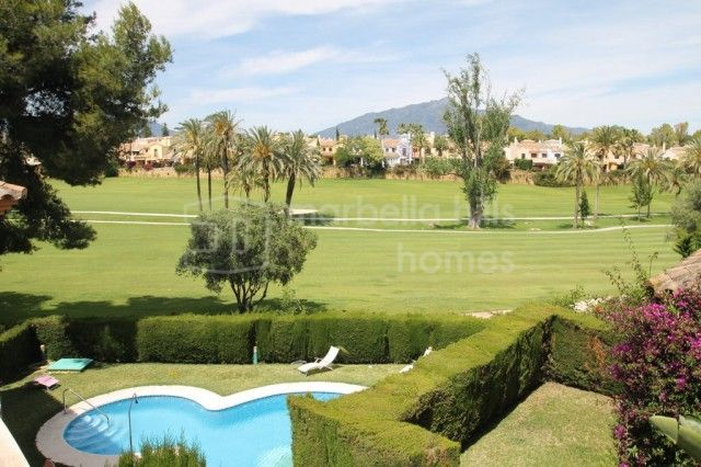 Semi Detached House for sale in San Pedro de Alcantara - San Pedro de Alcantara Semi Detached House