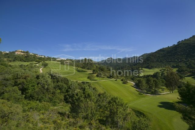 Plot for sale in Benahavis - Benahavis Plot