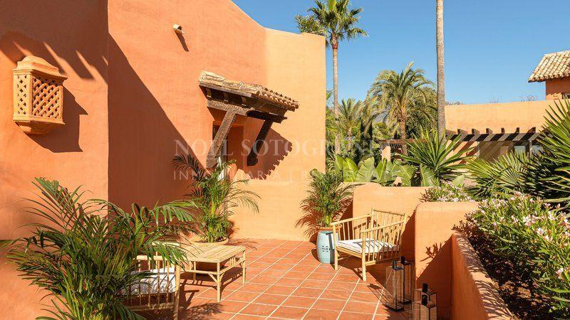 Penthouse in Los Monteros, Marbella East, Marbella