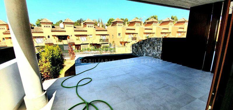 Villa en Marbella Golden Mile, Marbella