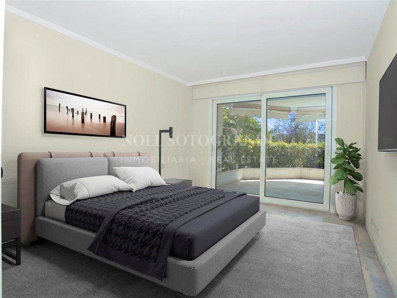 Apartamento en Nueva Andalucia, Marbella