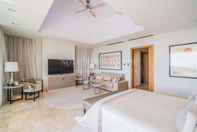 Penthouse in Sierra Blanca Country Club, Istan