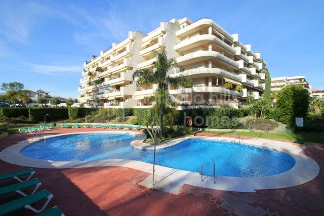 Apartment for sale in San Pedro de Alcantara - San Pedro de Alcantara Apartment