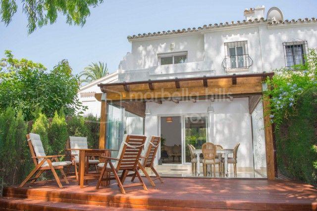 Maison Jumelée à vendre à Nueva Andalucia - Nueva Andalucia Maison Jumelée