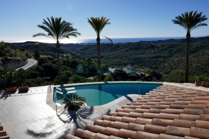 Photo Gallery - Villa for sale in Benahavis