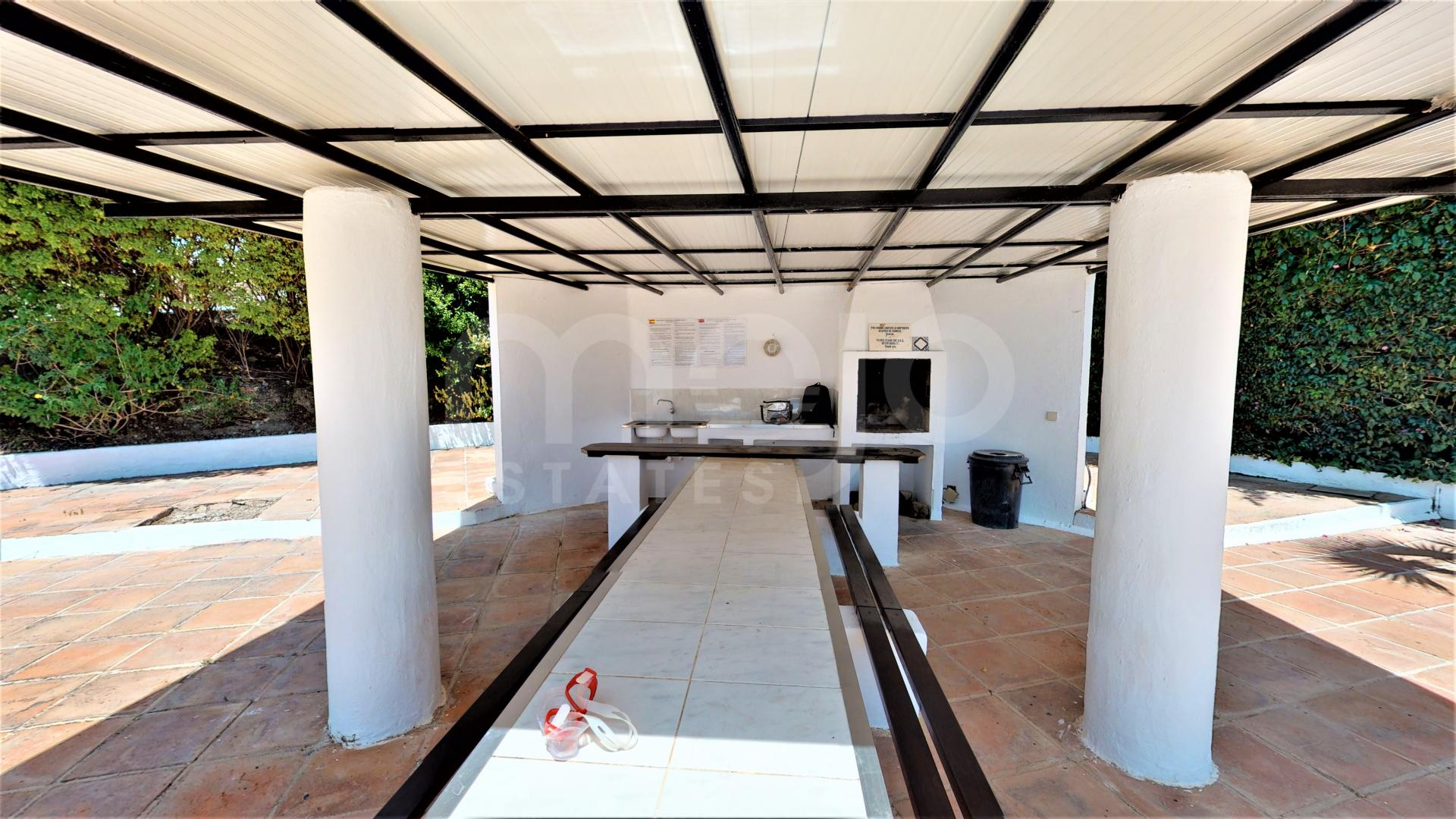 Apartment for sale in La Capellania, Benalmadena
