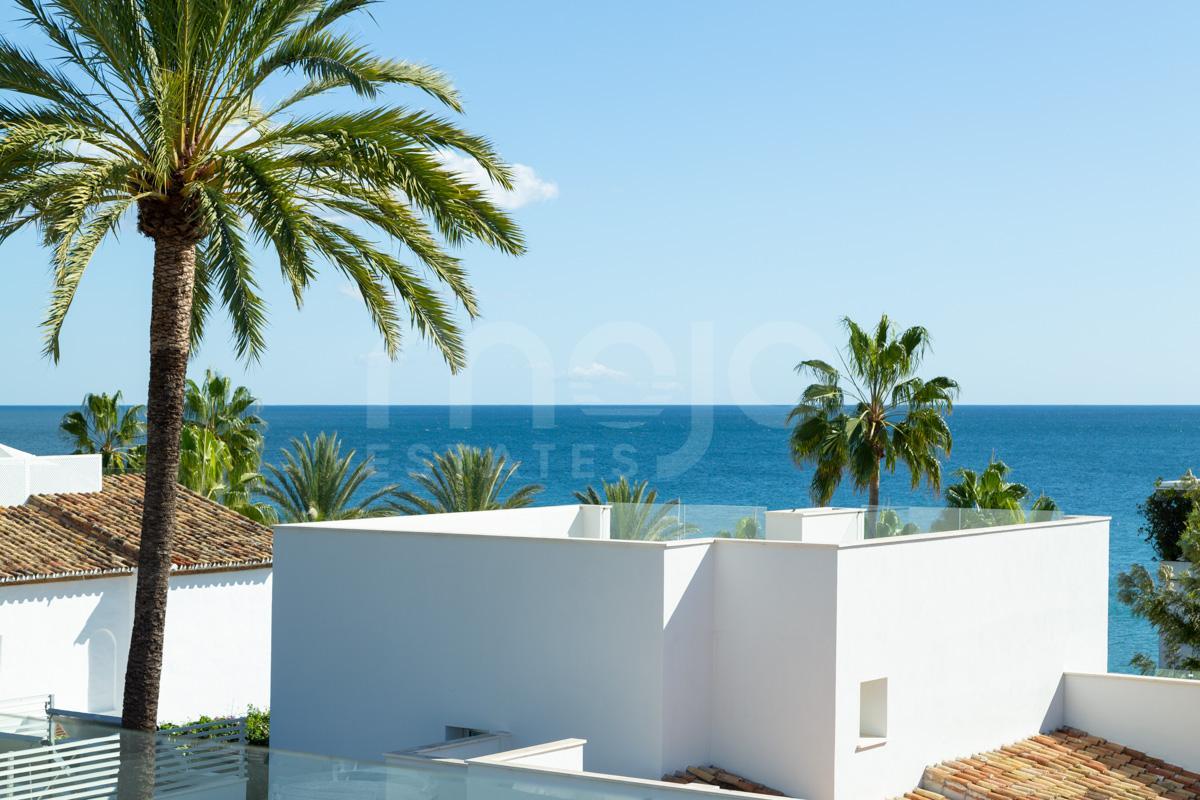 Villa te koop in Puente Romano, Marbella Golden Mile