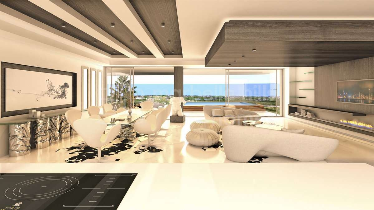 New High End Project Of 15 Luxurious Apartments And