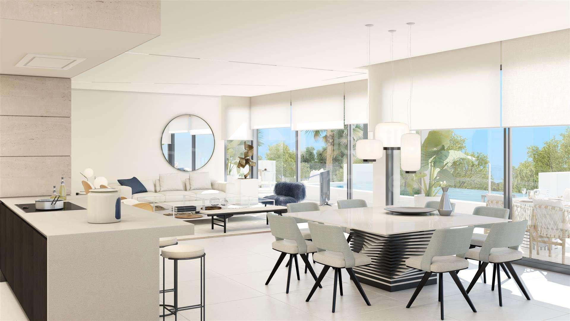 Exklusive Neubau Residenz mit 2 Schlafzimmer Wohnungen an der ...