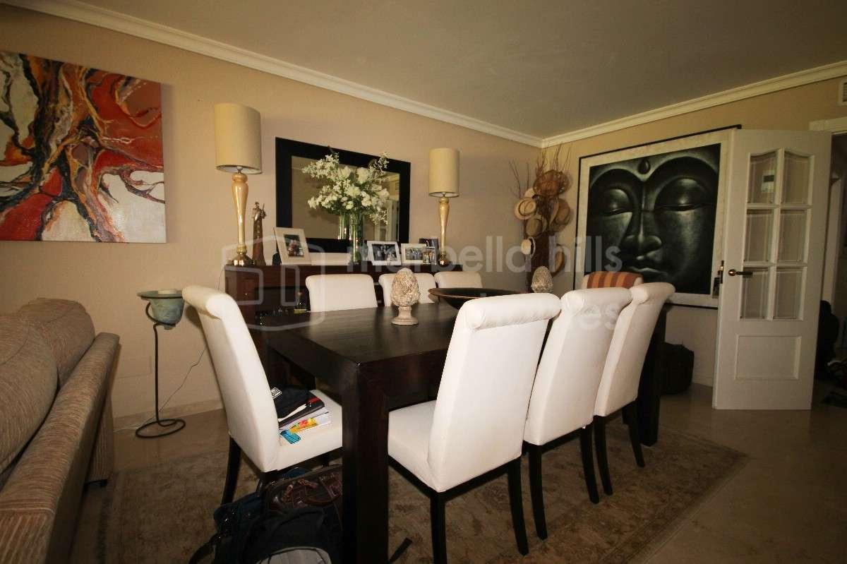 Spacious 2 bedroom garden apartment in Dominion Beach - New Golden Mile
