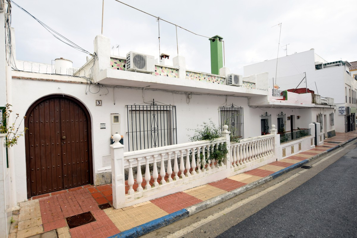 Town House for sale in San Pedro de Alcantara