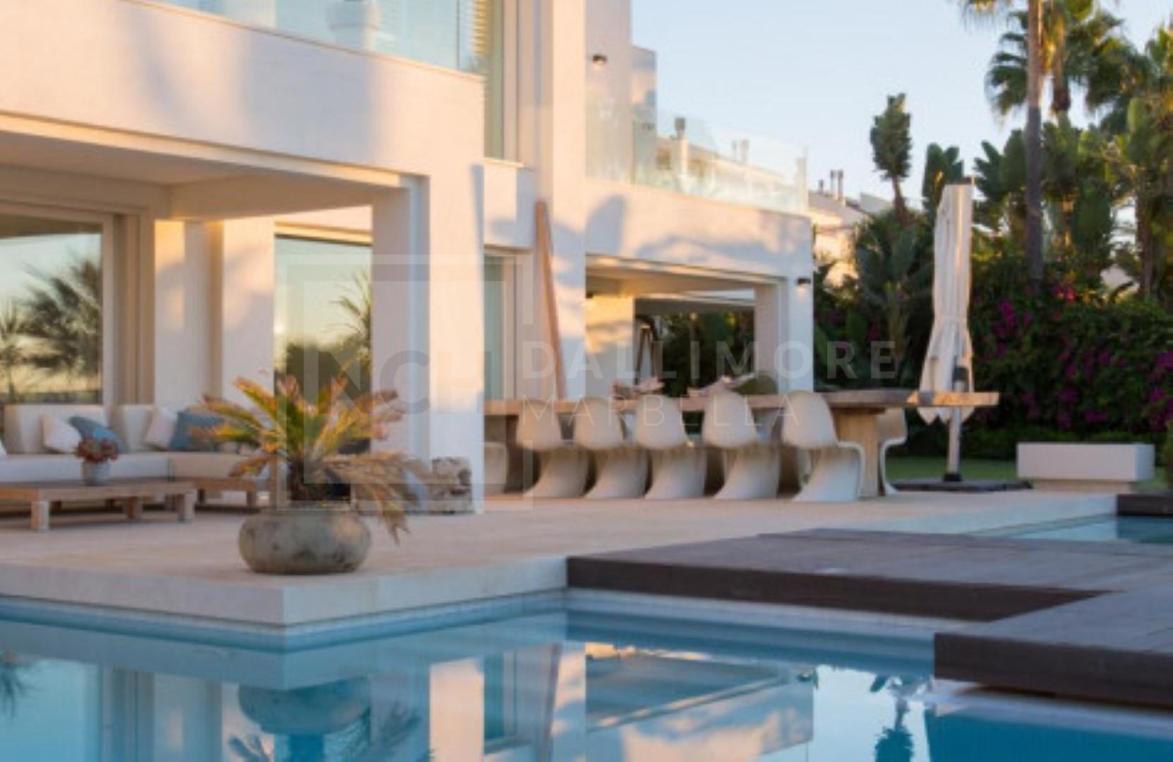 Villa , Marbella Golden Mile – NEWV6944