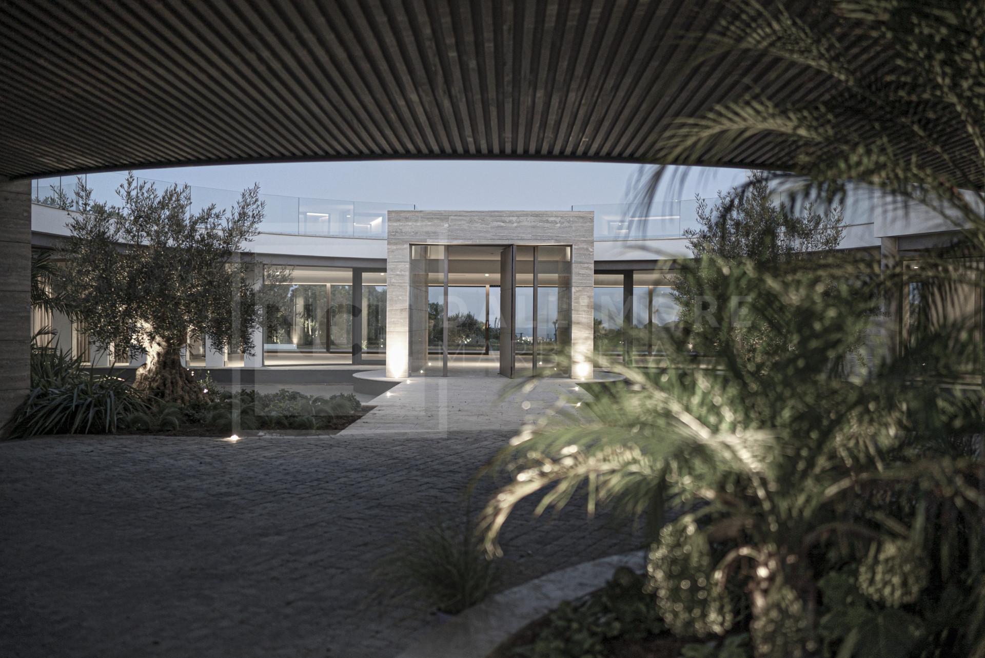 Villa , Sotogrande - NEWV6941
