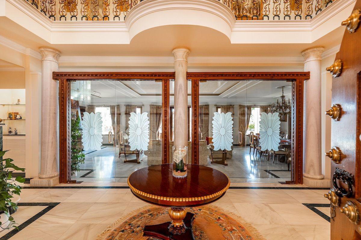 Villa Sierra Blanca, Marbella Golden Mile – NEWV6940