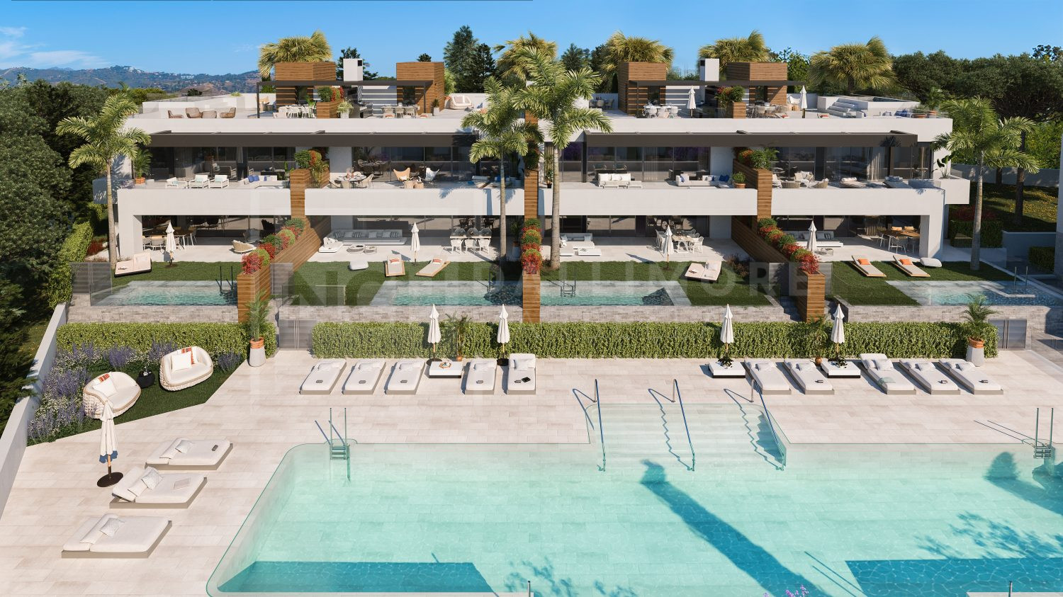 Ground Floor Apartment Cabopino, Marbella East – 339-00863P-DUP