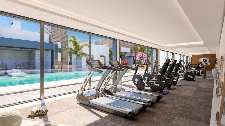 Ground Floor Apartment Cabopino, Marbella East - NEWA6936