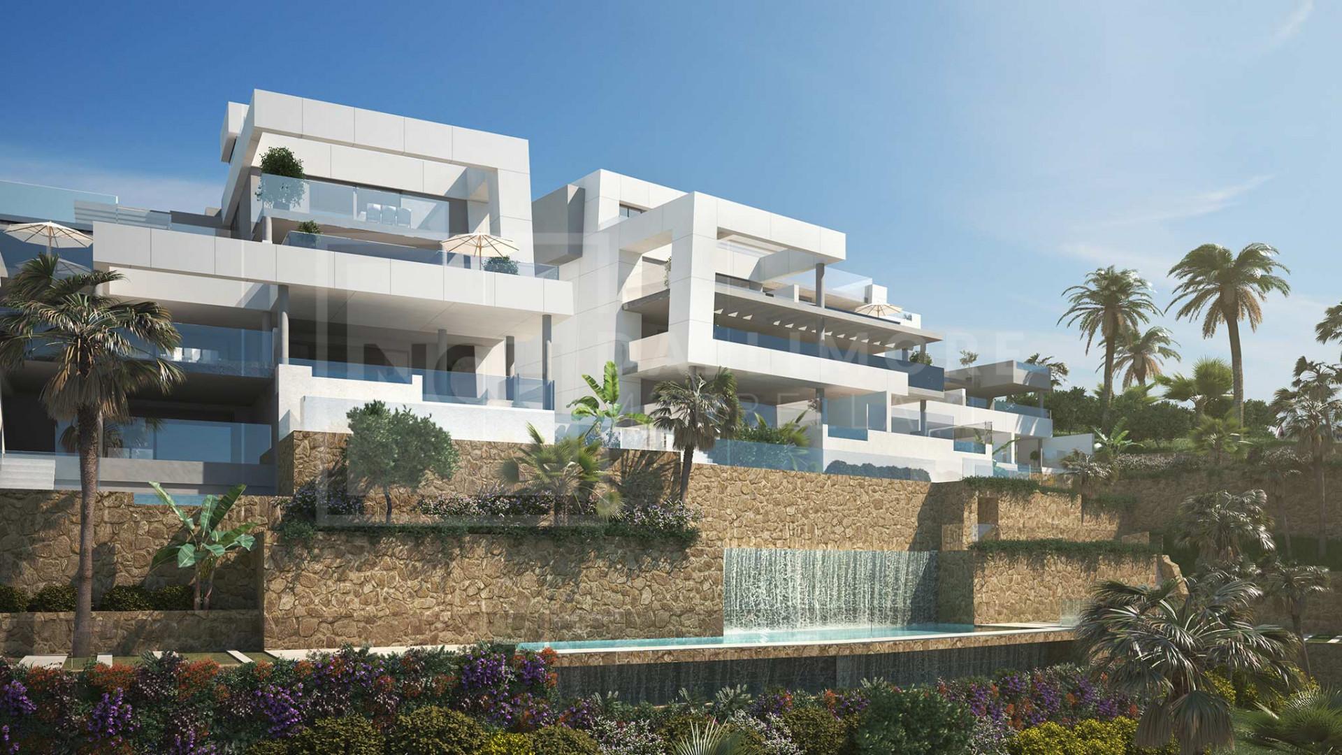Penthouse , Nueva Andalucia – NEWPH6939
