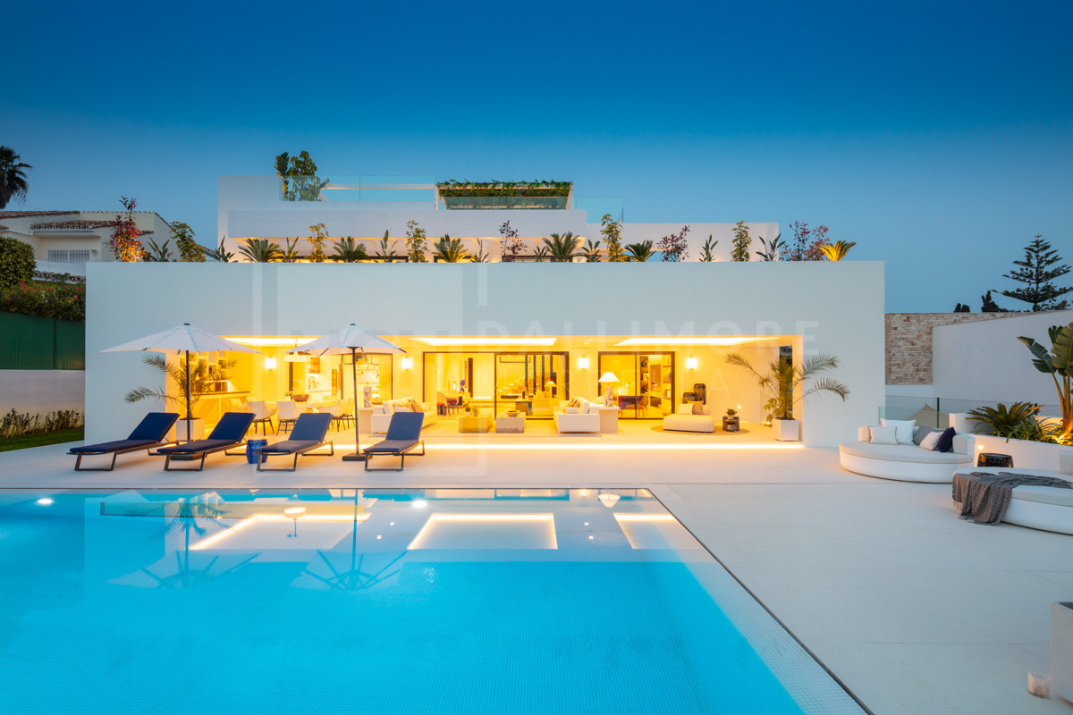 Villa , Nueva Andalucia – NEWV6926