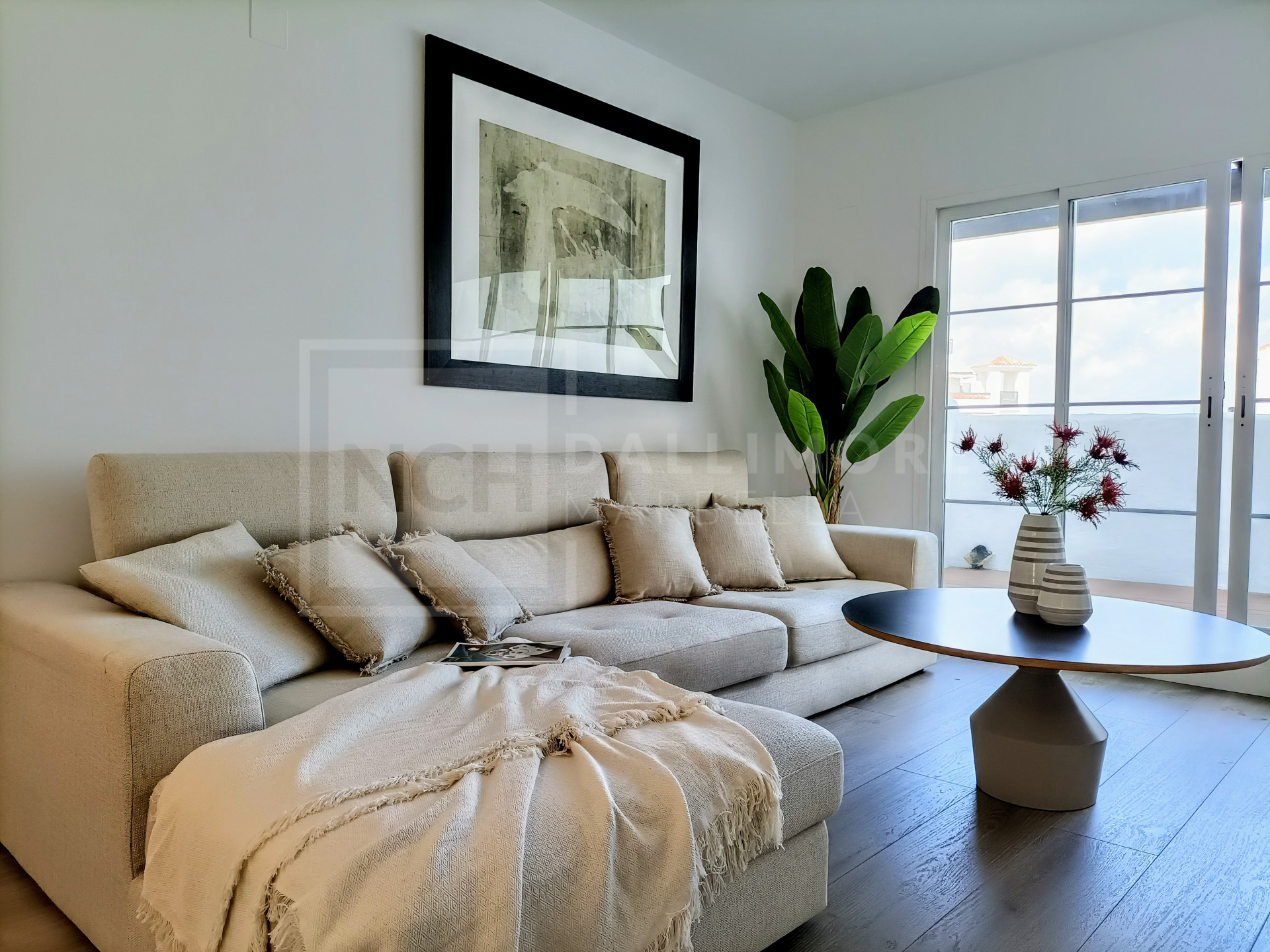 Apartment , San Pedro de Alcantara – NEWA6930