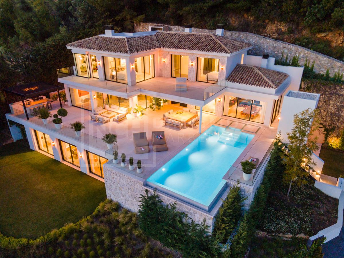 Villa Cascada de Camojan, Marbella Golden Mile – NEWV6929