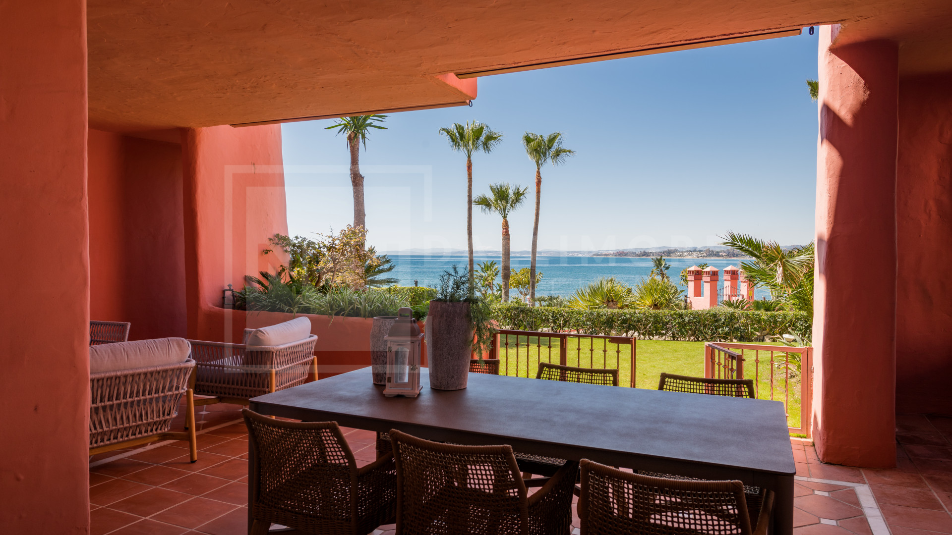 Apartment Cabo Bermejo, Estepona – NEWA6928