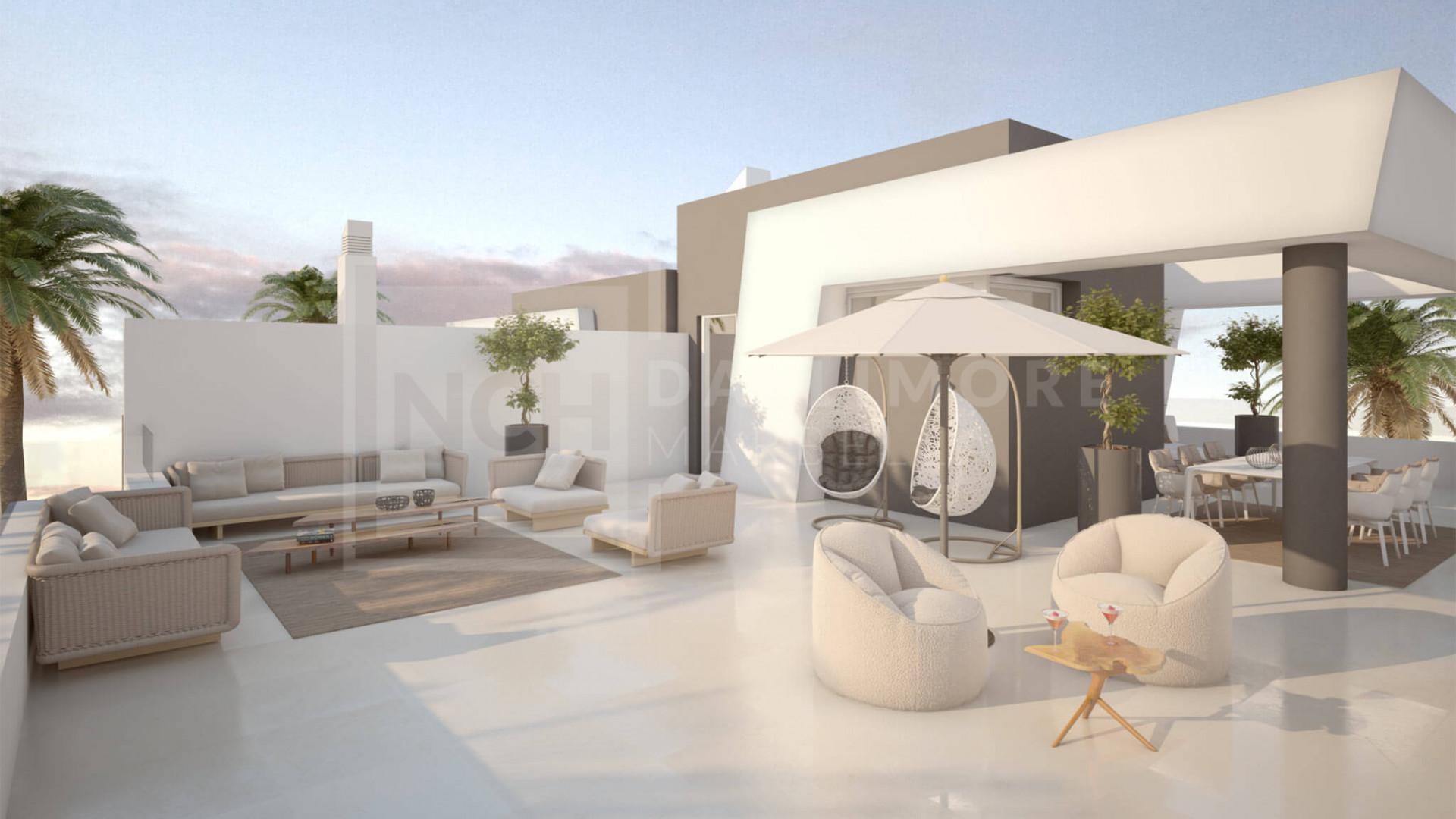 Ground Floor Apartment Cabopino, Marbella East – NEWA6938