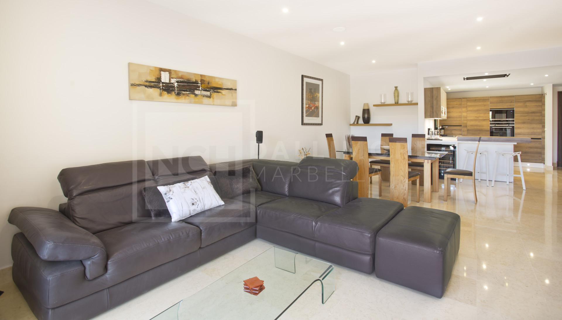 Apartment , Benahavis – NEWA6934