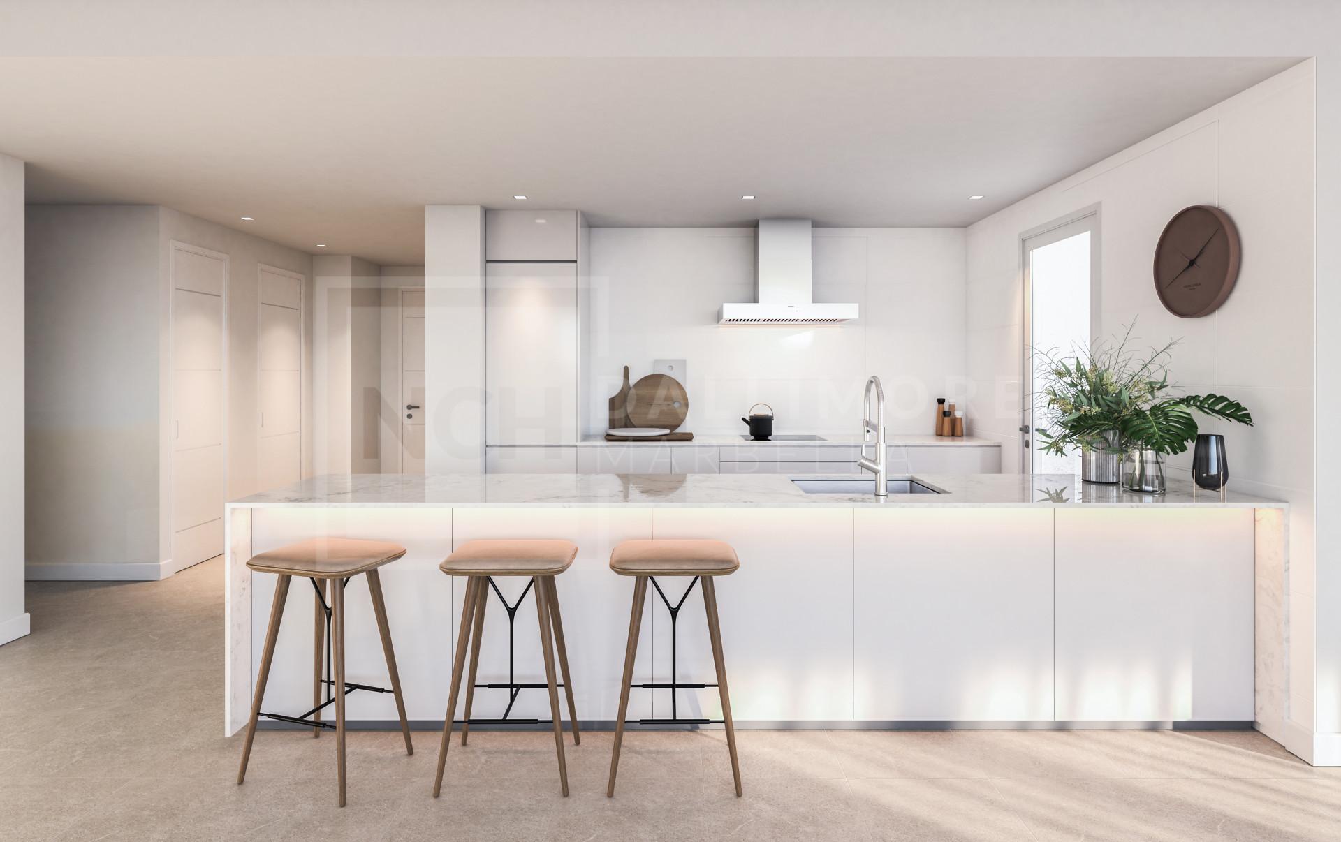 Apartment , Casares – NEWA6976