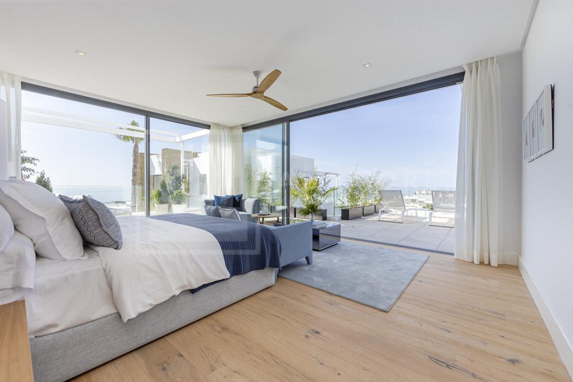 Villa Cabopino, Marbella East – NEWV6974