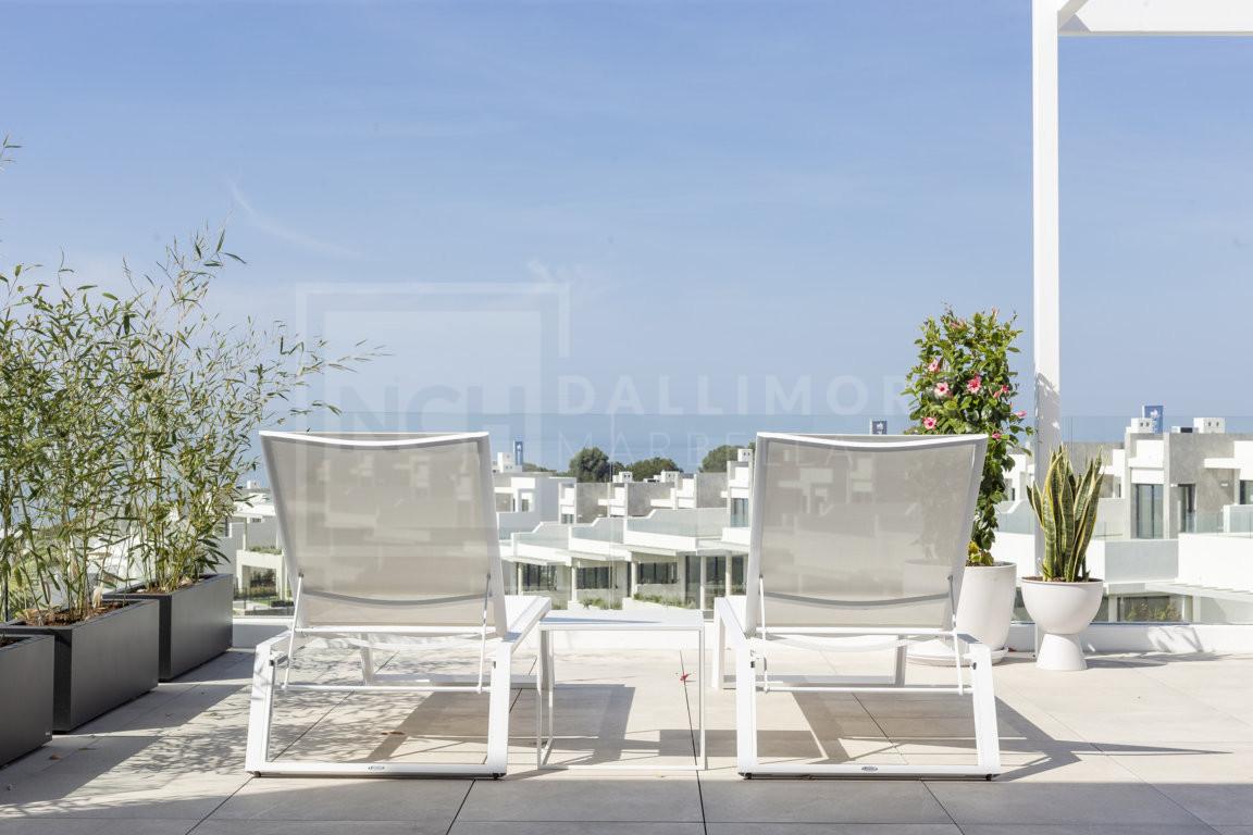 Villa Cabopino, Marbella East - NEWV6956