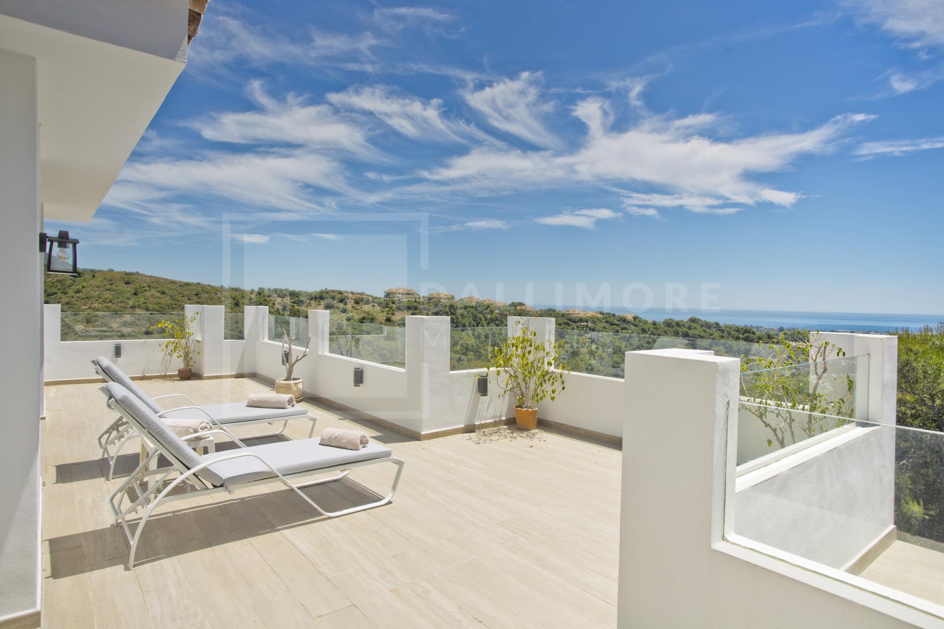 Villa , Nueva Andalucia – NEWV6957