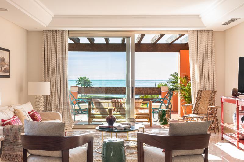 Ground Floor Apartment La Morera, Marbella East – NEWA6958