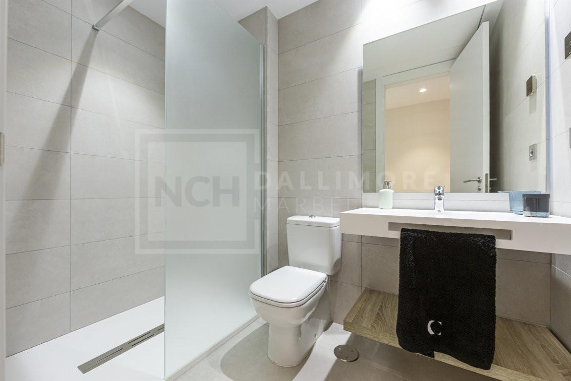 Ground Floor Apartment , Estepona – NEWA6964