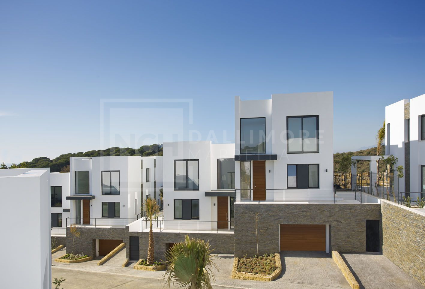 Villa Cabopino, Marbella East – NEWV6904