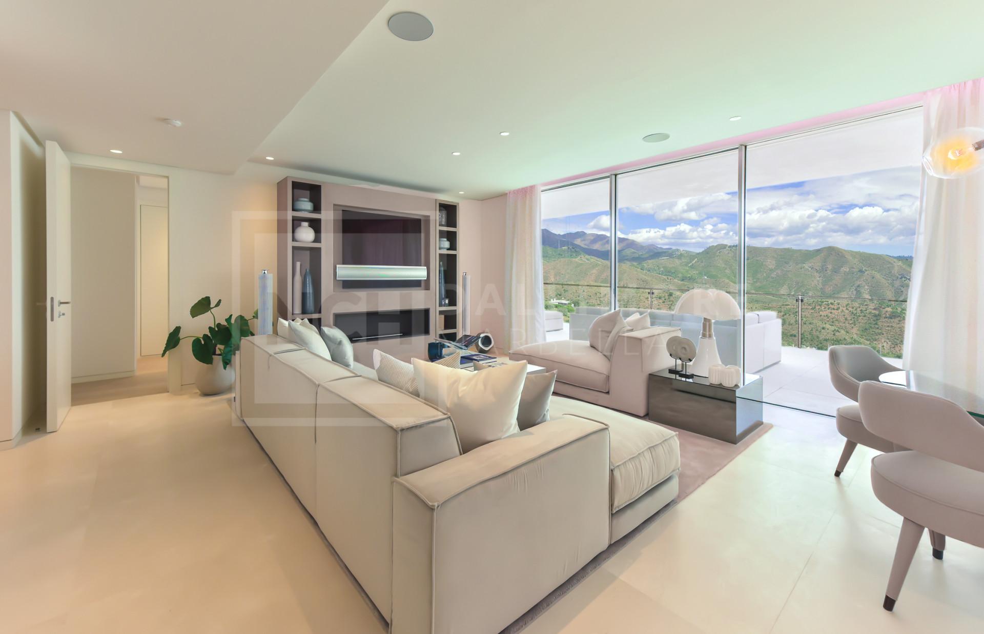 Apartment , Ojen – NEWA6901