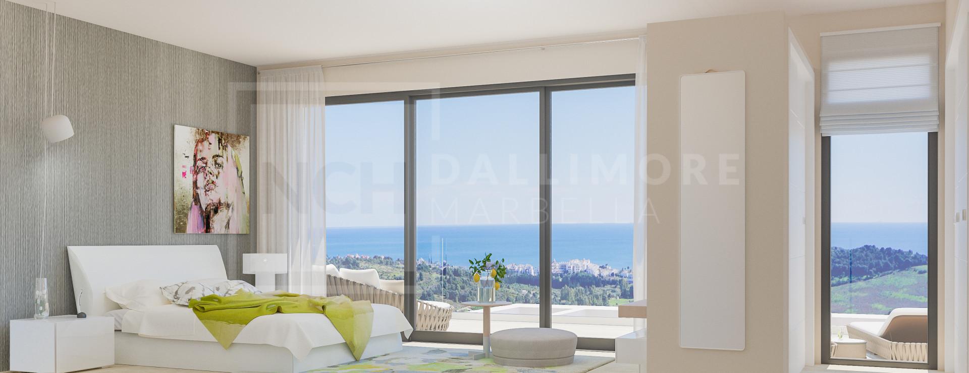 Ground Floor Apartment Estepona Golf, Estepona – NEWA6866