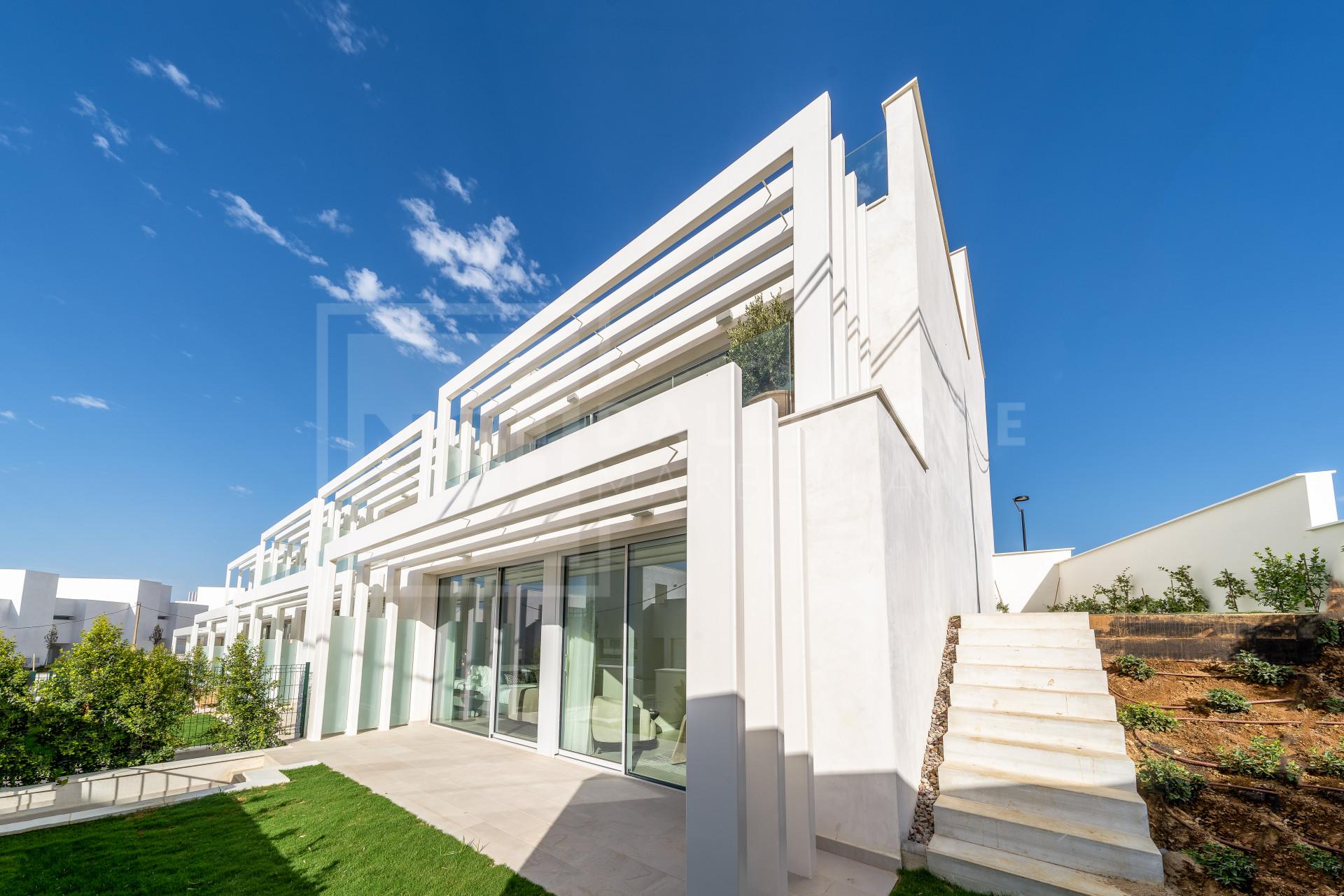 Villa , Sotogrande - NEWV6863