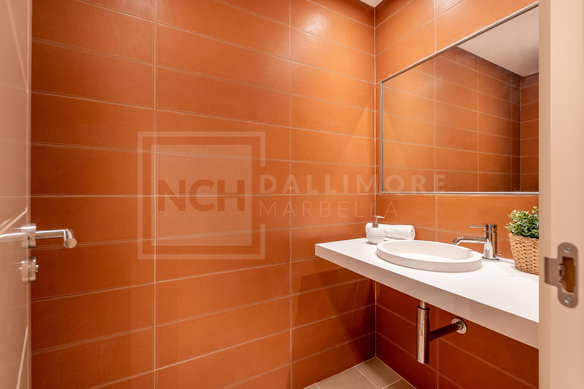 Apartment , Sotogrande - NEWA6891