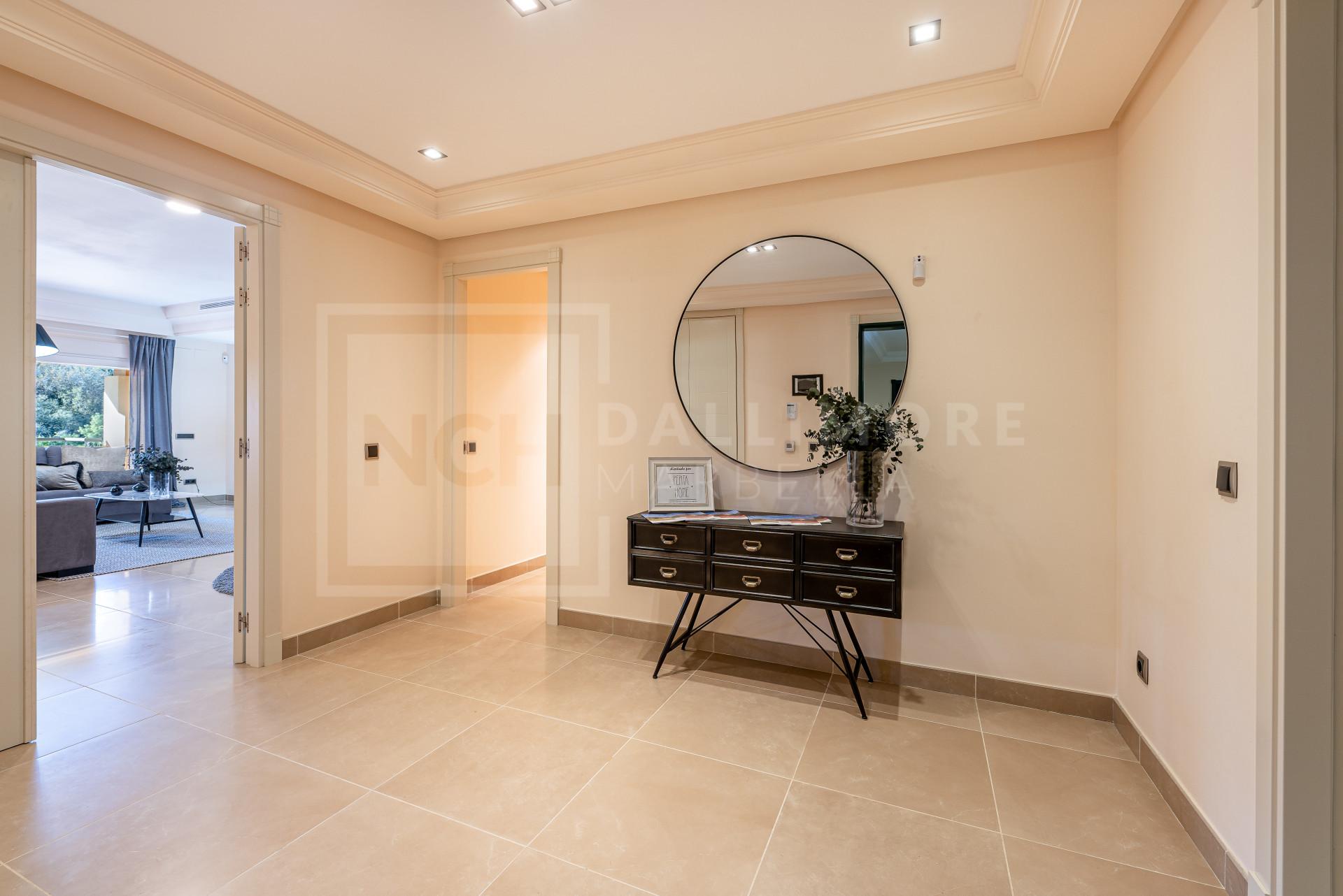 Ground Floor Apartment , Sotogrande – NEWA6890