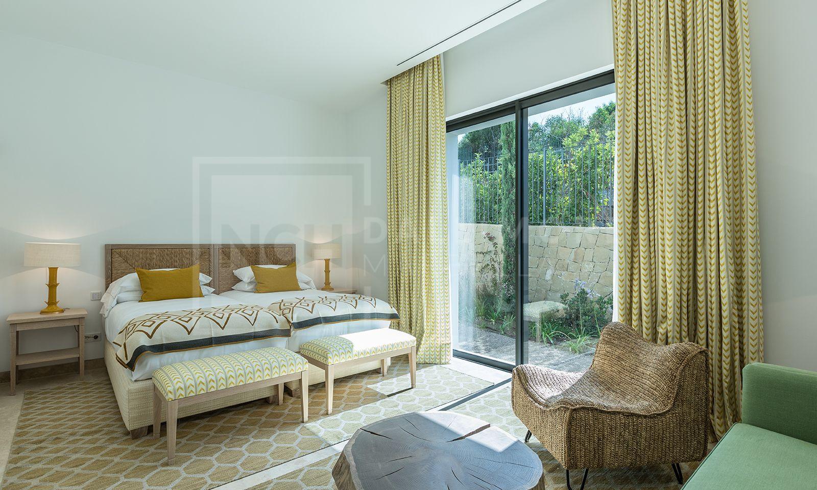 Villa Finca Cortesin, Casares – NEWV6856