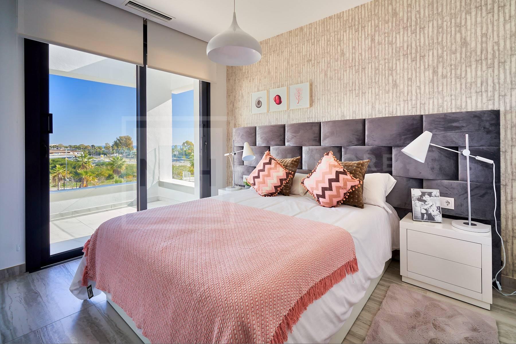 Penthouse Bel Air, Estepona – NEWPH6861