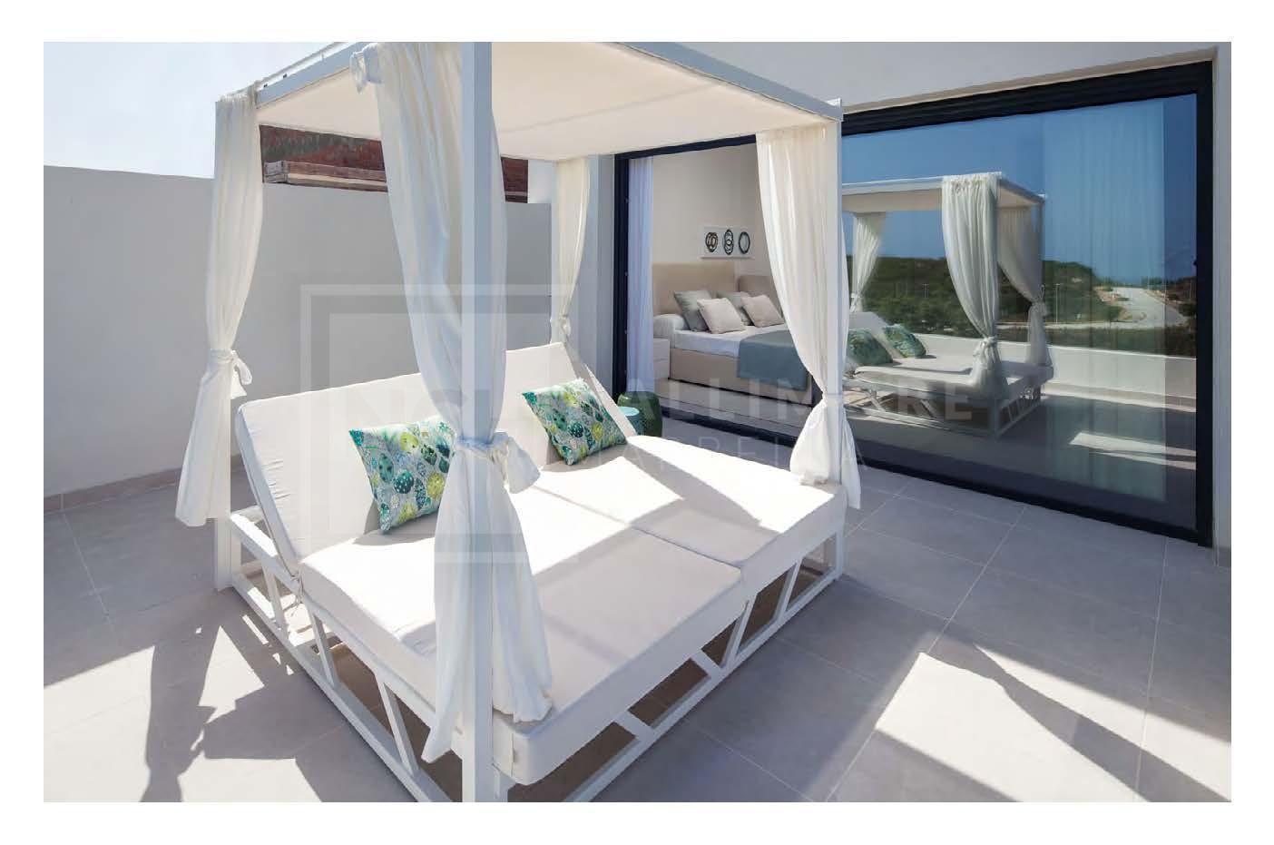 Apartment Las Terrazas de Cortesín, Casares – NEWA6955