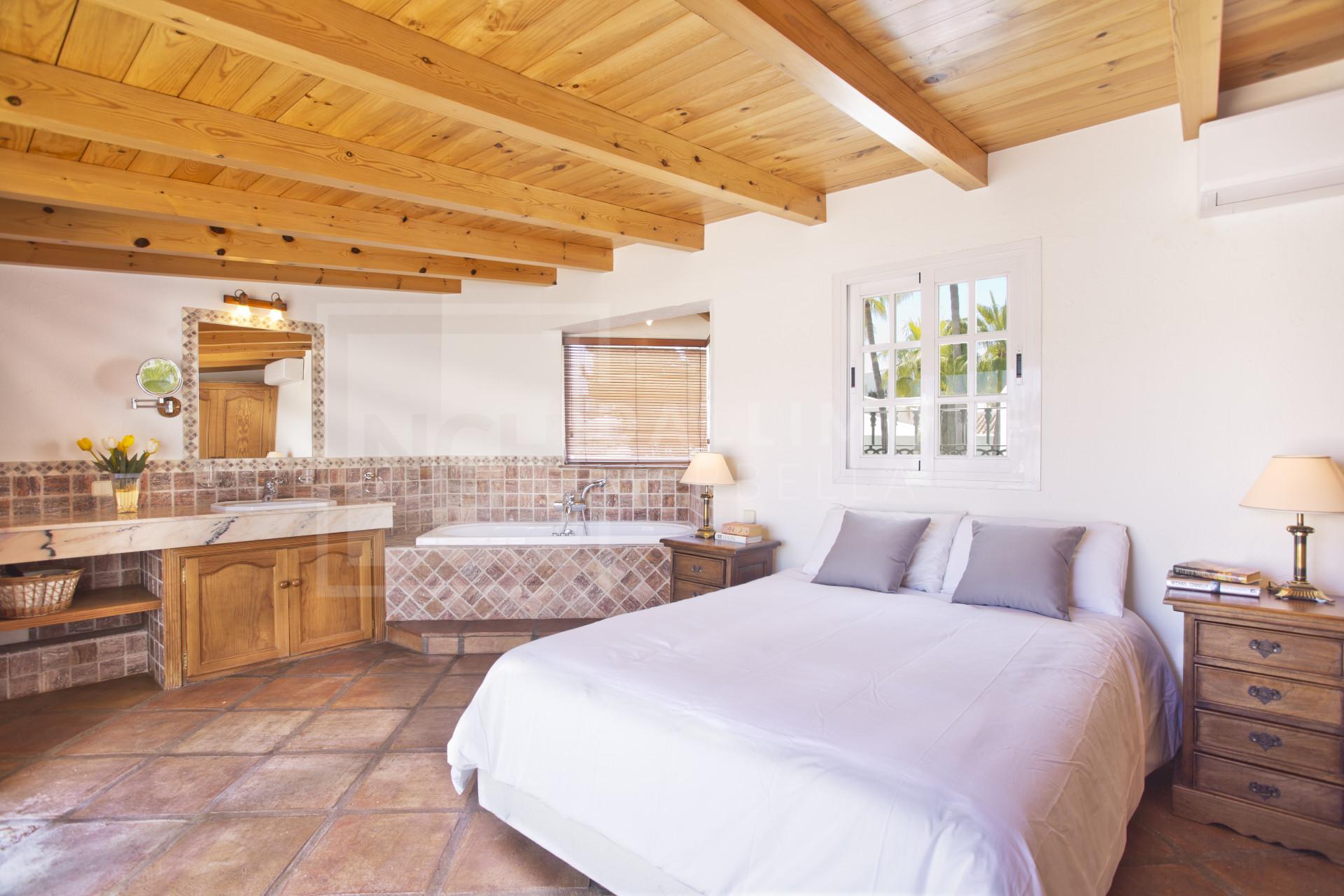 Duplex Penthouse , Nueva Andalucia - NEWPH6953